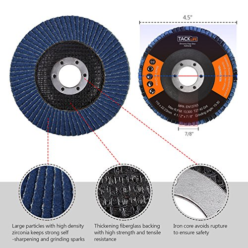 The 8 best grinding wheels