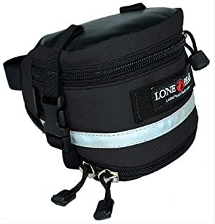 product image for Lone Peak Expandable Mini-Wedge Bicycle Seat Pack Bag