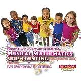 Musical Mathematics - Skip Counting