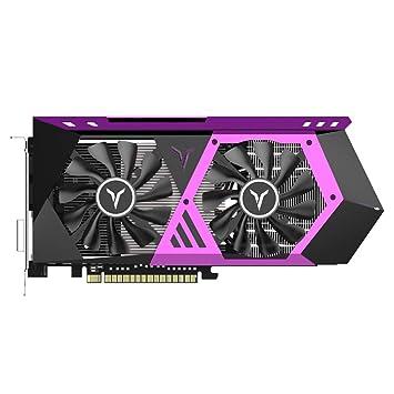 256 bits Radeon RX 580 GPU 8 GB GDDR5 Gaming Computadora de ...