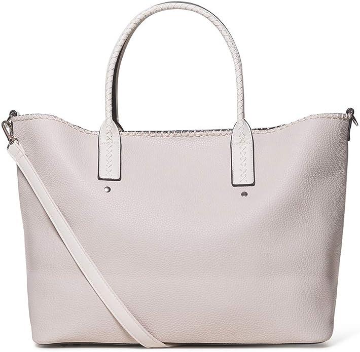 Sacs port/és /épaule Desigual Bag Double Gin/_holbox Women