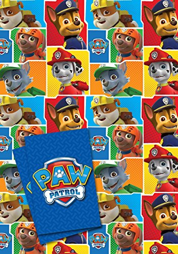 PawPatrol Gift Wrap Wrapping Paper product image