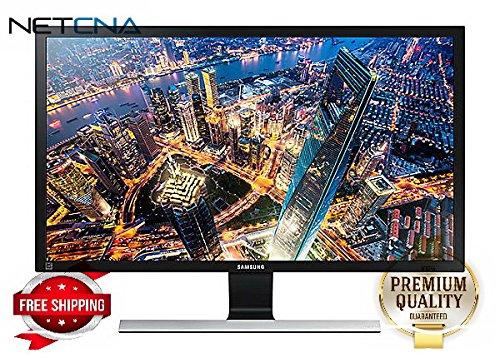 Samsung UE590 Series U28E590D - LED monitor - 28' - By NETCNA