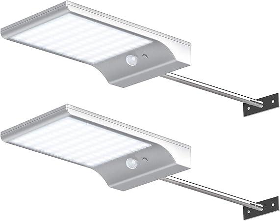 InnoGear Solar Wall Sconces