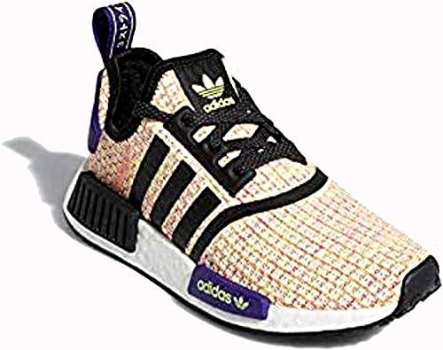 Amazon.com   adidas NMD R1 J   Sneakers