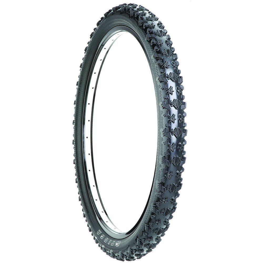 Tioga TR0039 Venture Wire Tire 26 x 2.5 [並行輸入品] B077QLBGTQ