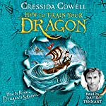 How to Ride a Dragon's Storm: How to Train Your Dragon, Book 7 | Cressida Cowell