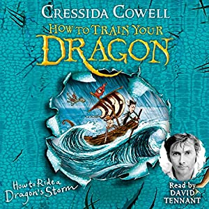 How to Ride a Dragon's Storm Audiobook