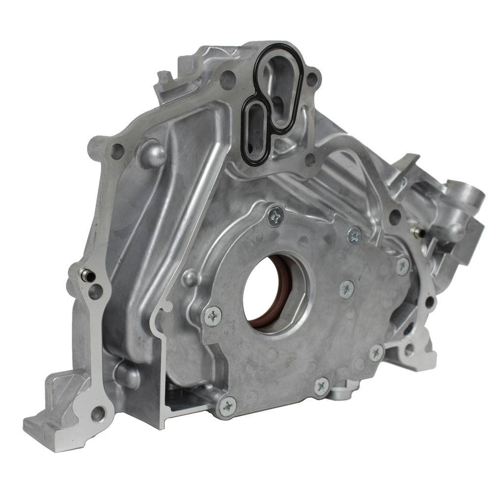 Replacement Parts Pilot / 3.5L / SOHC / V6 / 24V / 3471cc / J35A7 ...