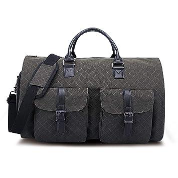 Amazon.com: RUIMA - Bolsa de viaje con correa para el hombro ...