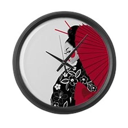 bf6ee67882b6f Amazon.com  CafePress - Geisha - Large 17