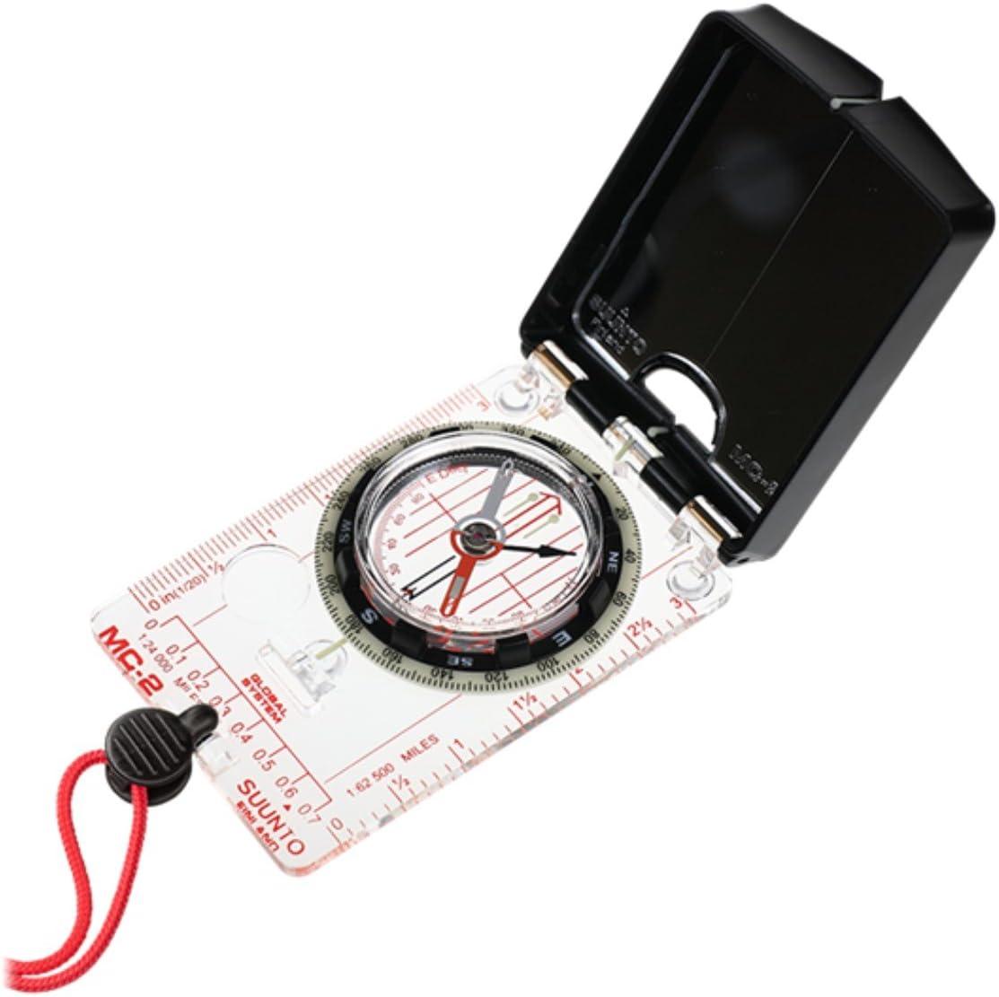 SUUNTO MC-2G Global Compass : Sport Compasses : Sports & Outdoors