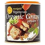 Marigold Organic Gravy Mix - 110g