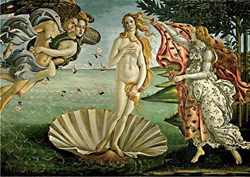 disfrutando de sus compras Birth of of of Venus by D-Juguetes  El ultimo 2018