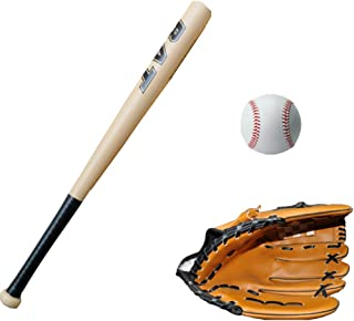24 Pouces de Baseball Junior Set