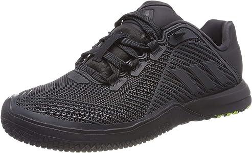 Adidas CrazyPower TR M, Zapatillas de Deporte para Hombre, Gris (Carbon/Negbas/Negbas 000), 40 2/3 EU: Amazon.es: Zapatos y complementos