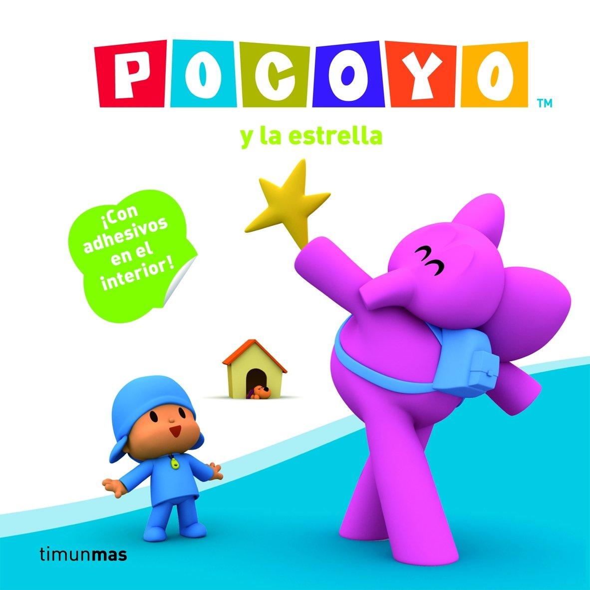 Read Online Pocoy? y la estrella pdf