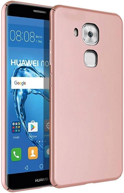 WindCase Huawei Nova Plus Funda, Ultrafina Ligera Acabado Mate ...