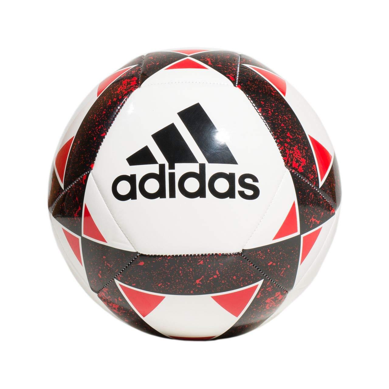 adidas Starlancer V - Balón de la Bola: Amazon.es: Deportes y aire ...