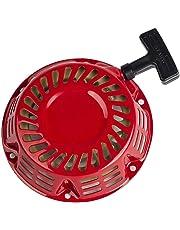 WOOSTAR Repuesto de Arranque de recolección para césped de Arranque para Motores generadores Honda GX120 GX140 GX160 GX200