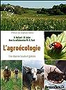 Agroécologie - Une réponse locale et globale par Joliet