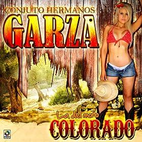 .com: La del Moño Colorado: Conjunto Hermanos Garza: MP3 Downloads
