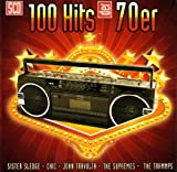100 Hits Der 70-Iger by Ike & Tina Turner