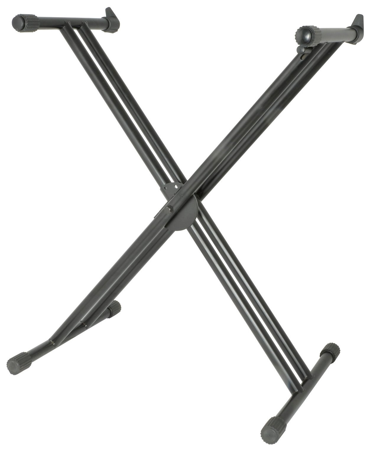 chord KX-2 Double X-Frame Keyboard Stand by Chord