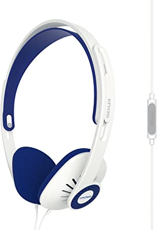 Ausinės Koss Headphones Kph30iw Headband Elektronik