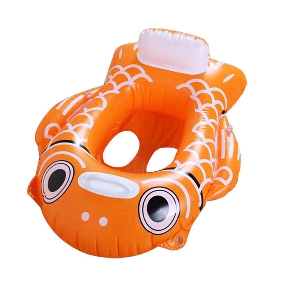 Leegoal(TM) Flotadores para Niños/Bebé con Asiento(>10 Meses), Aprendizaje de Natación, Juguete para El Baño Piscina y Playa: Amazon.es: Deportes y aire ...