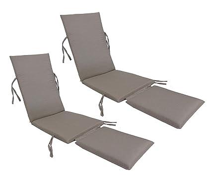 Amazon.com: kingrattan.com – Cojín para silla de vapor ...