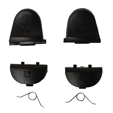 Amazon.com: timorn de piezas de repuesto L1 R1 L2 R2 ...