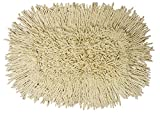 Golden Star AVC9ITW Easy Change Cotton Wall Wash Mop, 9'' (Pack of 12)