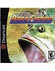 Sega Bass Fishing - Dreamcast