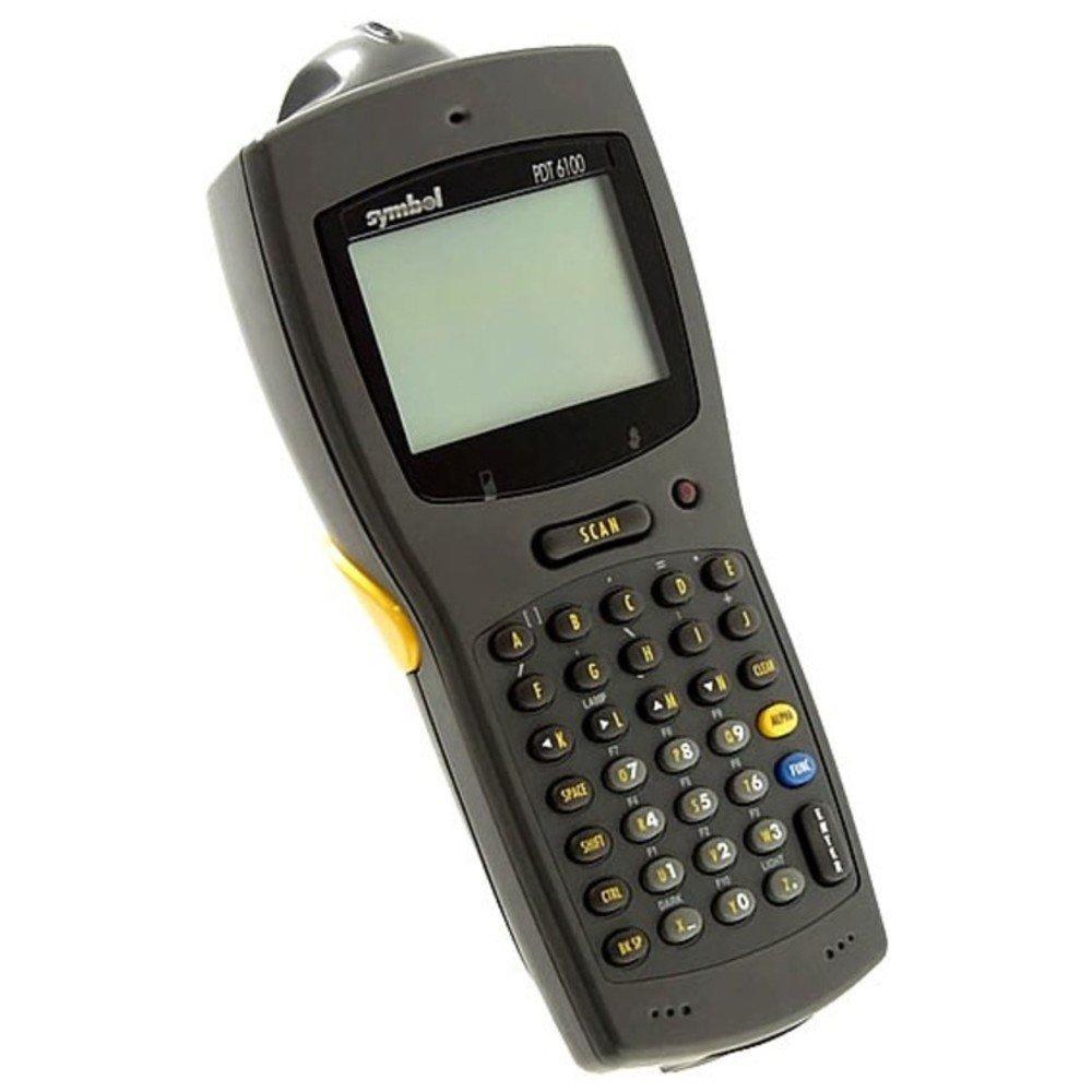 Amazon. Com: symbol pdt-6100 portable data terminal.