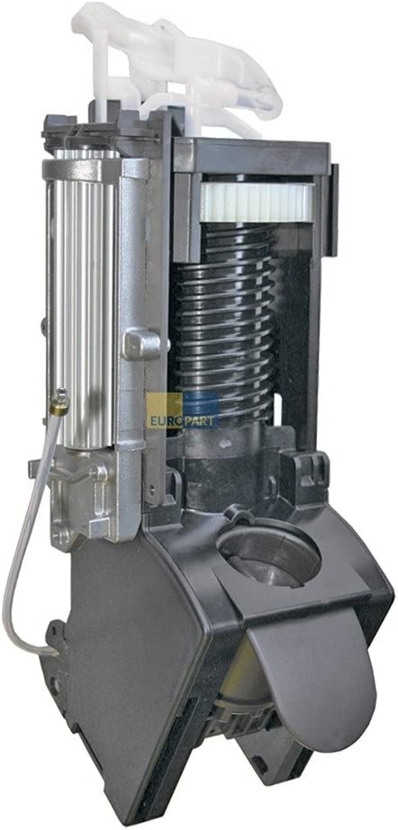 Unidad de preparación Sistema de preparación Calefacción eléctrica ...