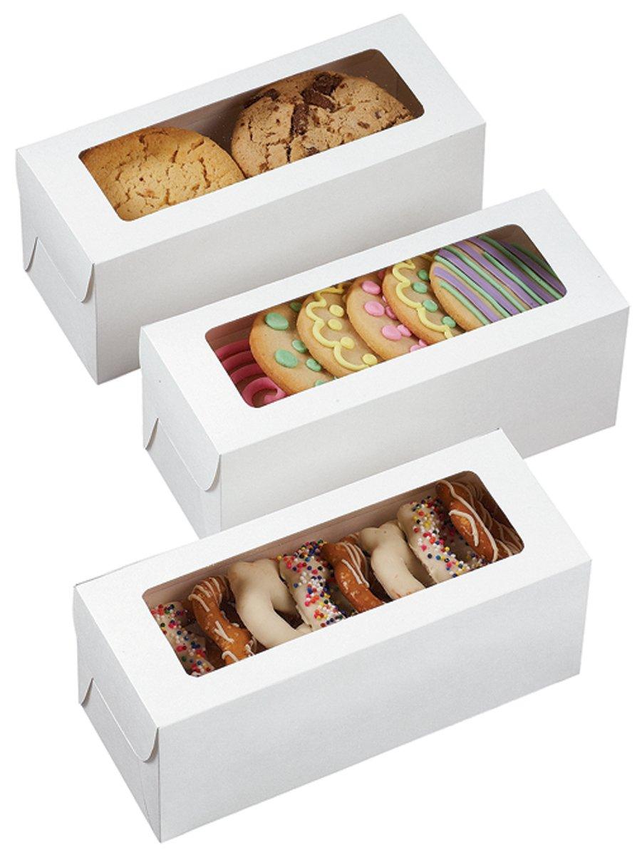 Wilton Boite /à Biscuits rectangulaire