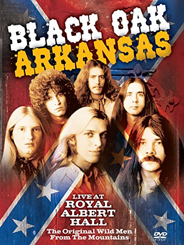 Black Oak Arkansas - Live At Royal Albert Hall