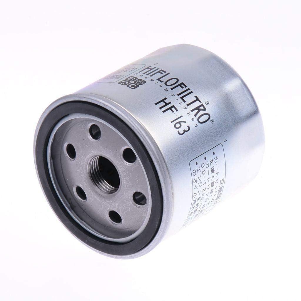 /Ölfilter Hiflo Silber R 1200 CL ABS K30 03-05