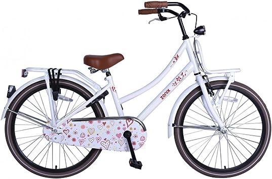 Bicicleta Chica 24 Pulgadas Zonix Oma con Freno Delantero al ...