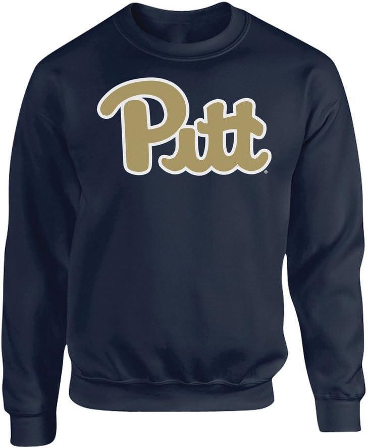 Elite Fan Shop NCAA Mens Crewneck Sweatshirt Team Color Arch