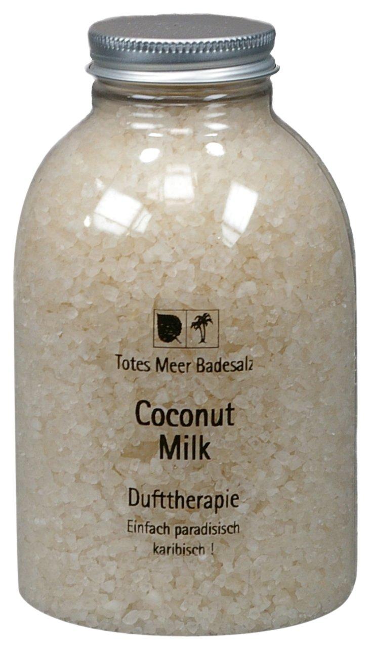 Natura Mar Morto sali da bagno di noce di cocco Latte 630Gr. beduftet con parfuemoelen di alta qualità DSF02