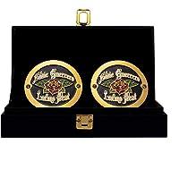 $69 » WWE Eddie Guerrero Legends Championship Replica Side Plate Box Set Multi