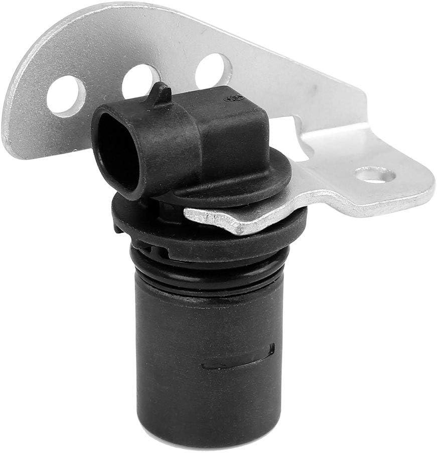 uxcell 25349268 Vehicle Speed Sensor for Chevrolet Avalanche Blazer Camaro DC 12V