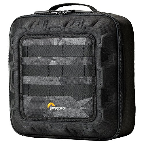 Lowepro - Droneguard Cs 200 Quadcopter Case - Black