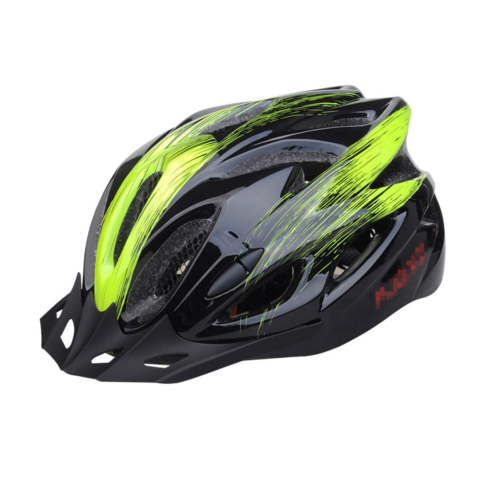 Helm, Mütze, Pc-Fahrrad, Mountainbike, Reitmütze, Fahrradausrüstung, Helm, Unisex, Mehrfarbig