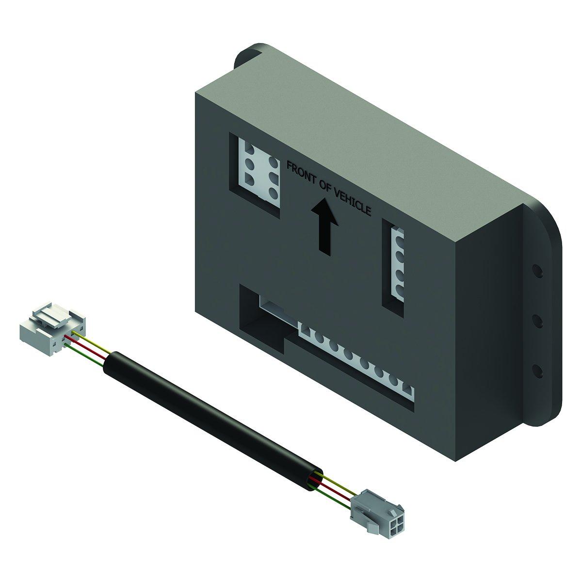 Power Gear 500630S Auto Control Box Service Kit by Power Gear