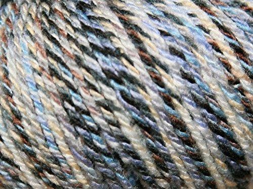 Sirdar Click Dk Yarn (Sirdar Click DK Knitting Wool/Yarn Seashell 181 - per 50g ball by Sirdar)