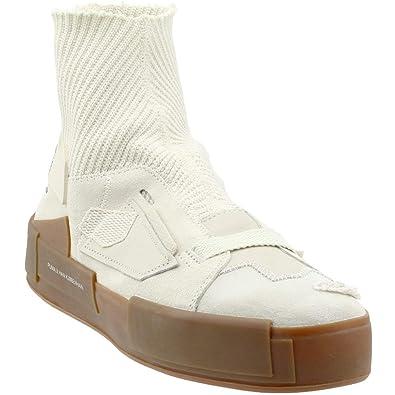 de352dca69a PUMA Men s x Han KJ¿BENHAVN Court Platform Sneaker Silver Birch 12 ...
