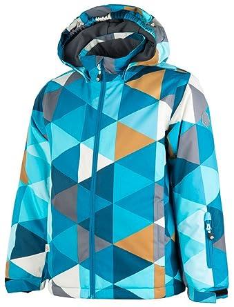 Color Kids - Abrigo para la nieve - Traje de esquiar - para ...